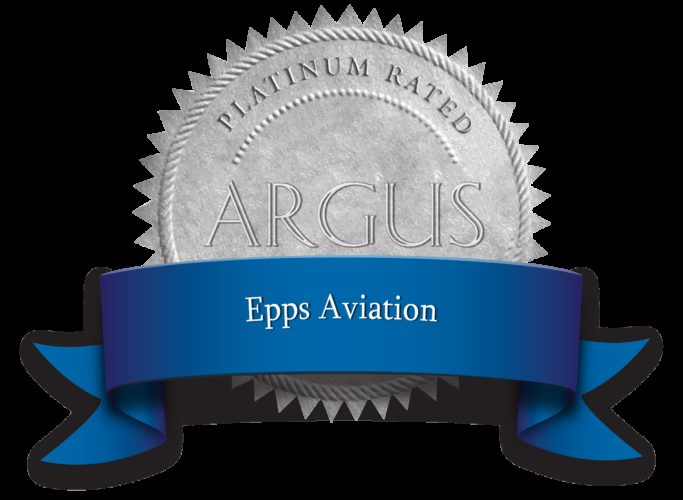 Epps Charter Achieves ARGUS Platinum Rating